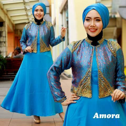 Amora dress by GS TOSCA