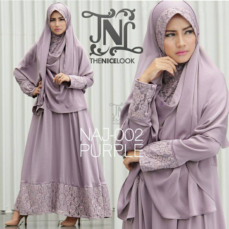 NAJ 002 PURPLE