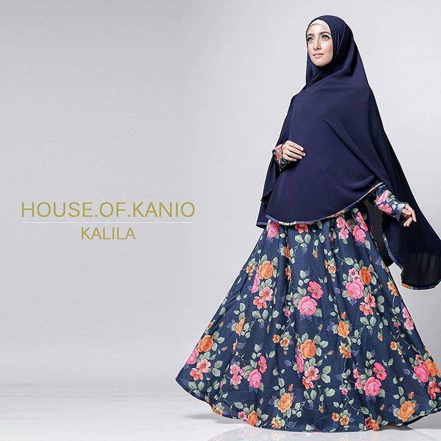 Open PO KALILA by KANIO NAVY