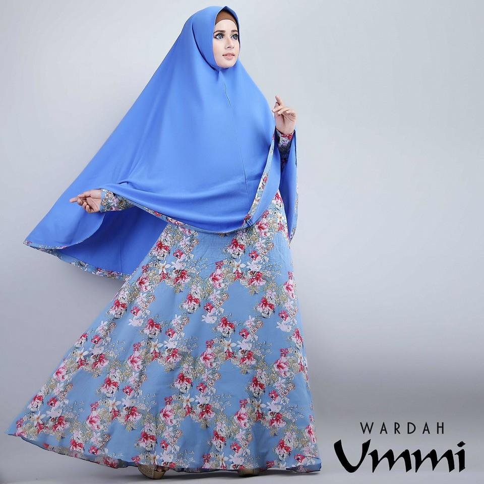 Wardah by Ummi BIRU