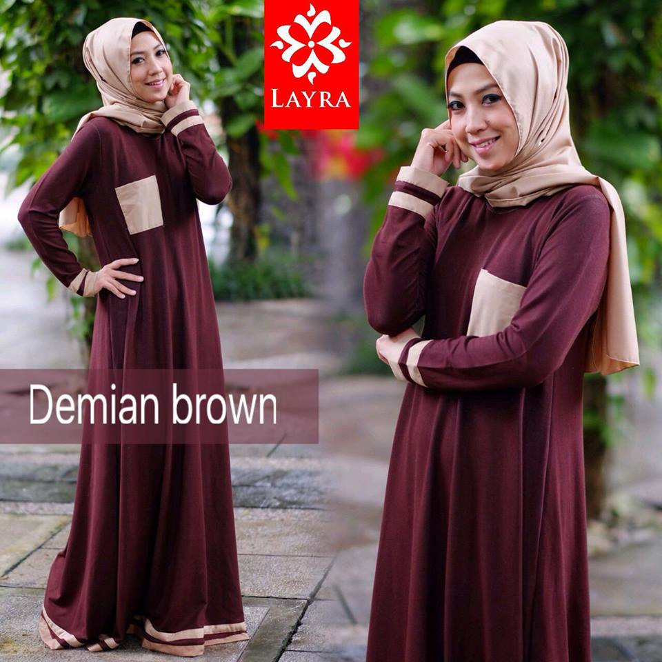 Demian denim by Layra Brown