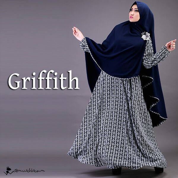 Griffith by GS NAVY