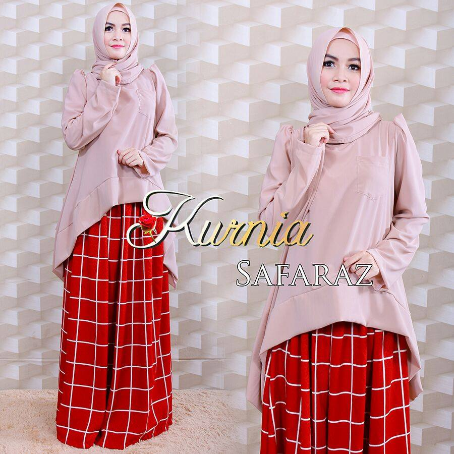 Open PO Safaraz by Kurnia Merah