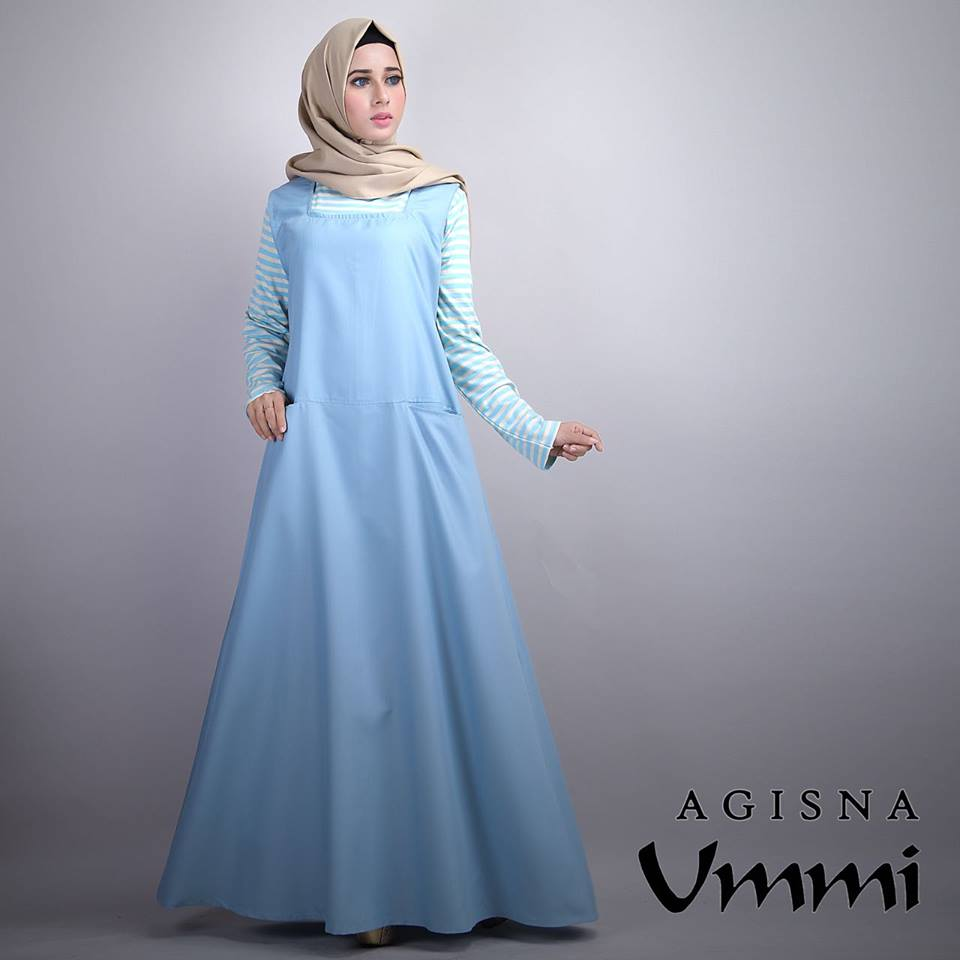 AGISNA by UMMI MINT