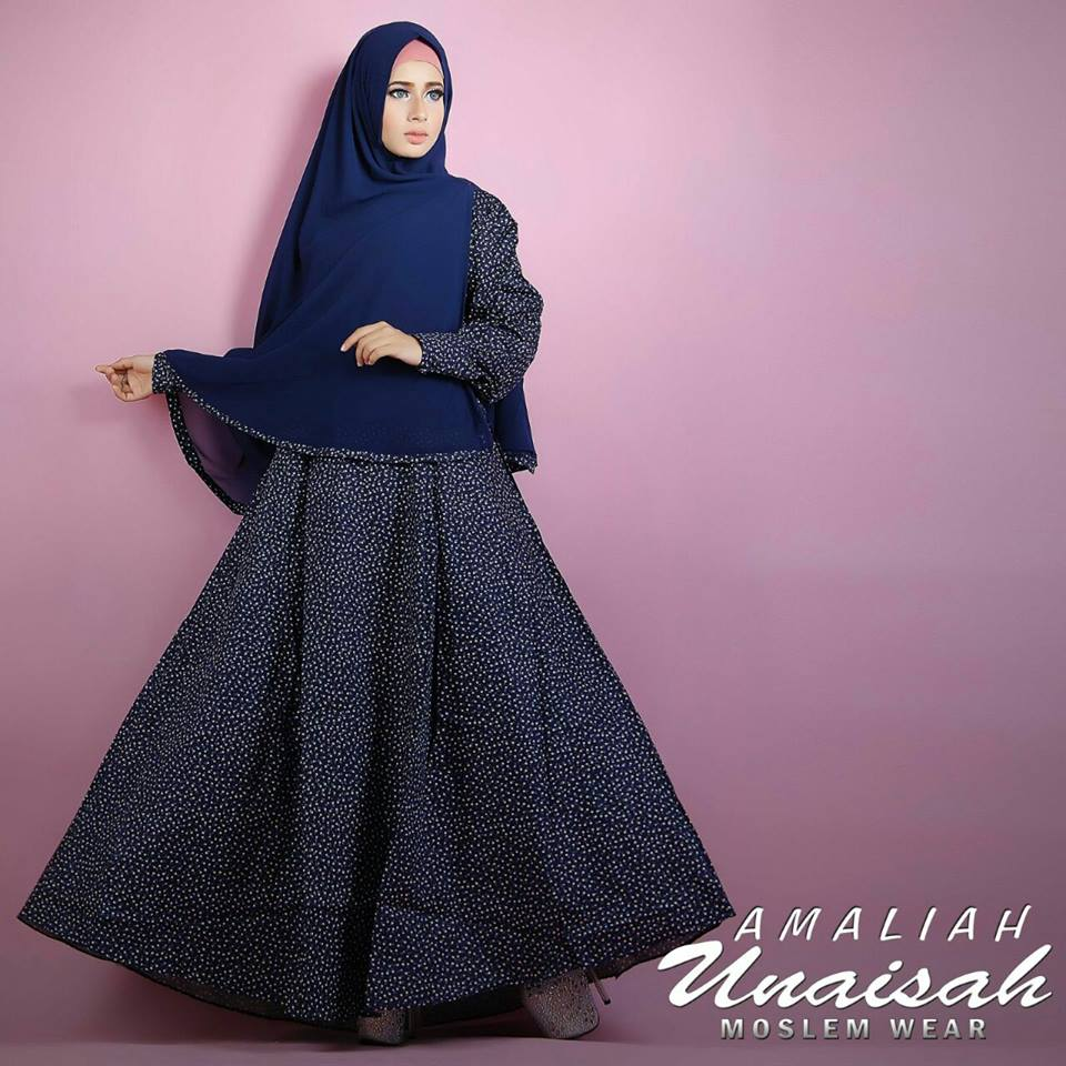 AMALIAH by UNAISAH NAVY