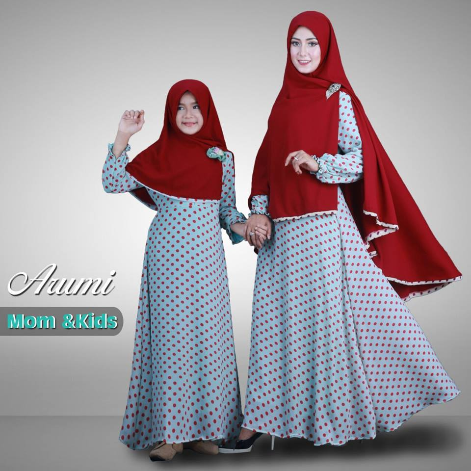 ARUMI  MOM & KIDS  by GS MERAH