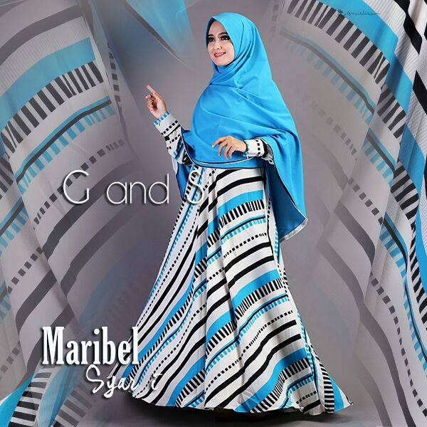 MARIBEL by GS BIRU