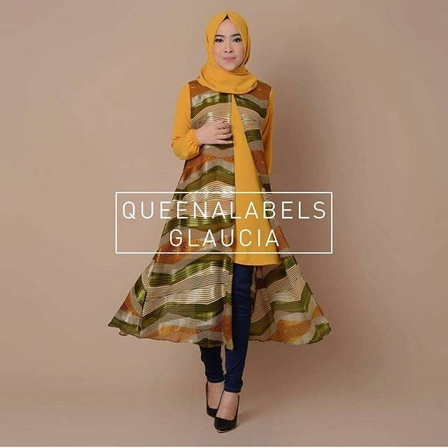 New Glaucia by Queenalabels NO 2