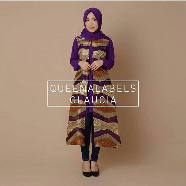 New Glaucia by Queenalabels NO 3