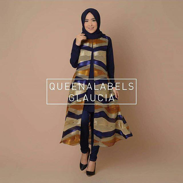 New Glaucia by Queenalabels NO 6