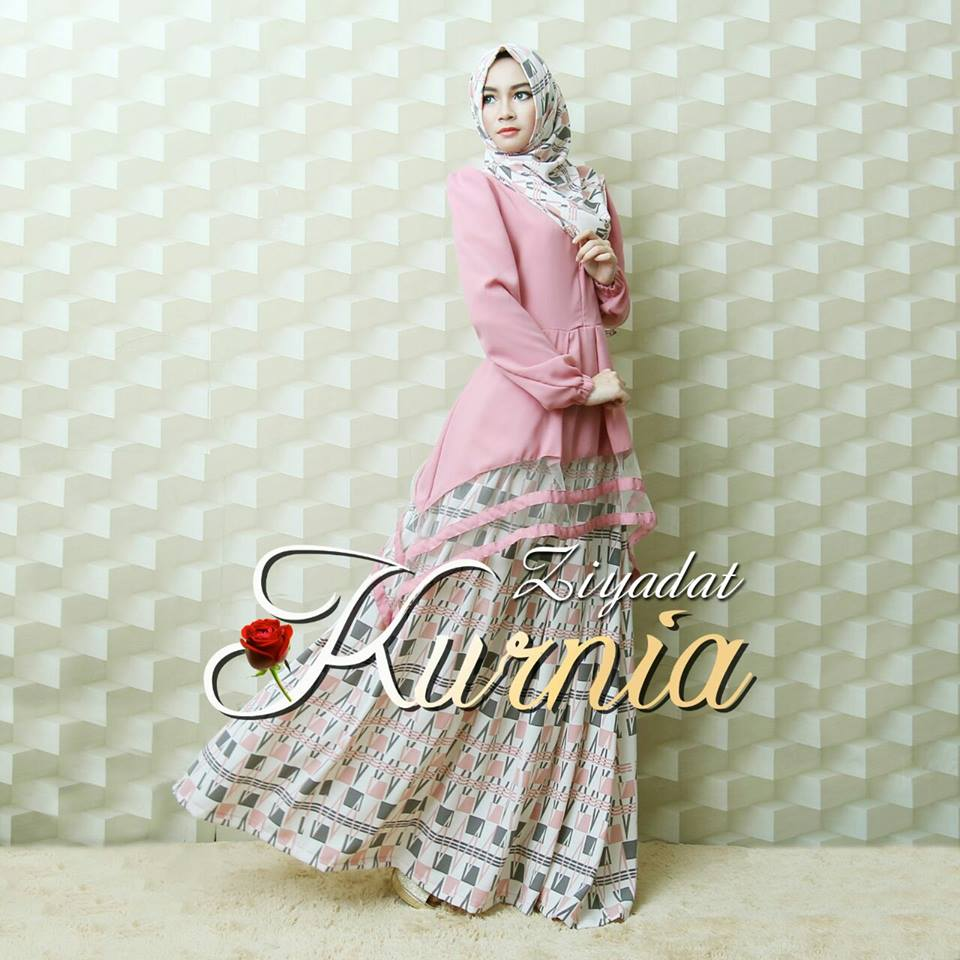 New ZIYADAT by KURNIA PINK
