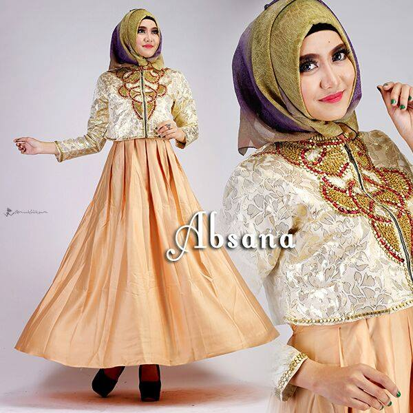 ABSANA by GS KUNING