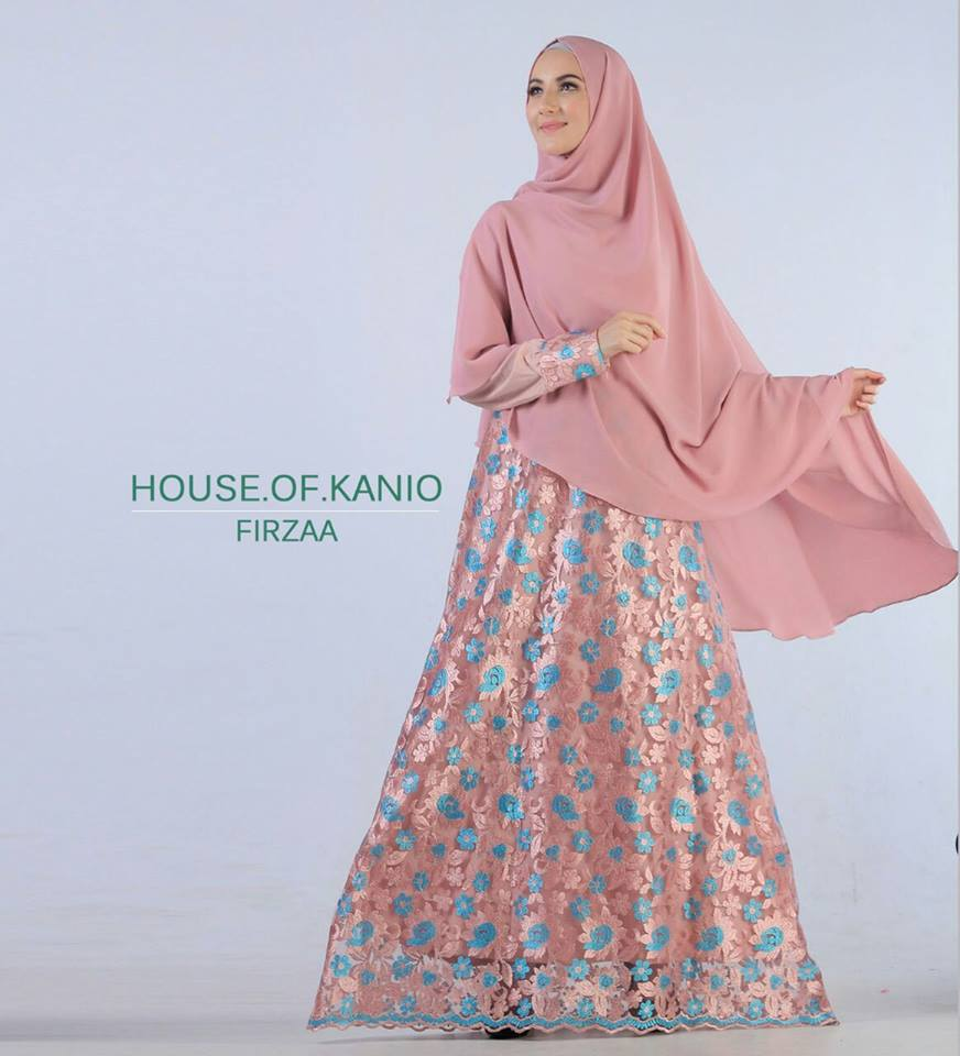 FIRZAA by KANIO PINK