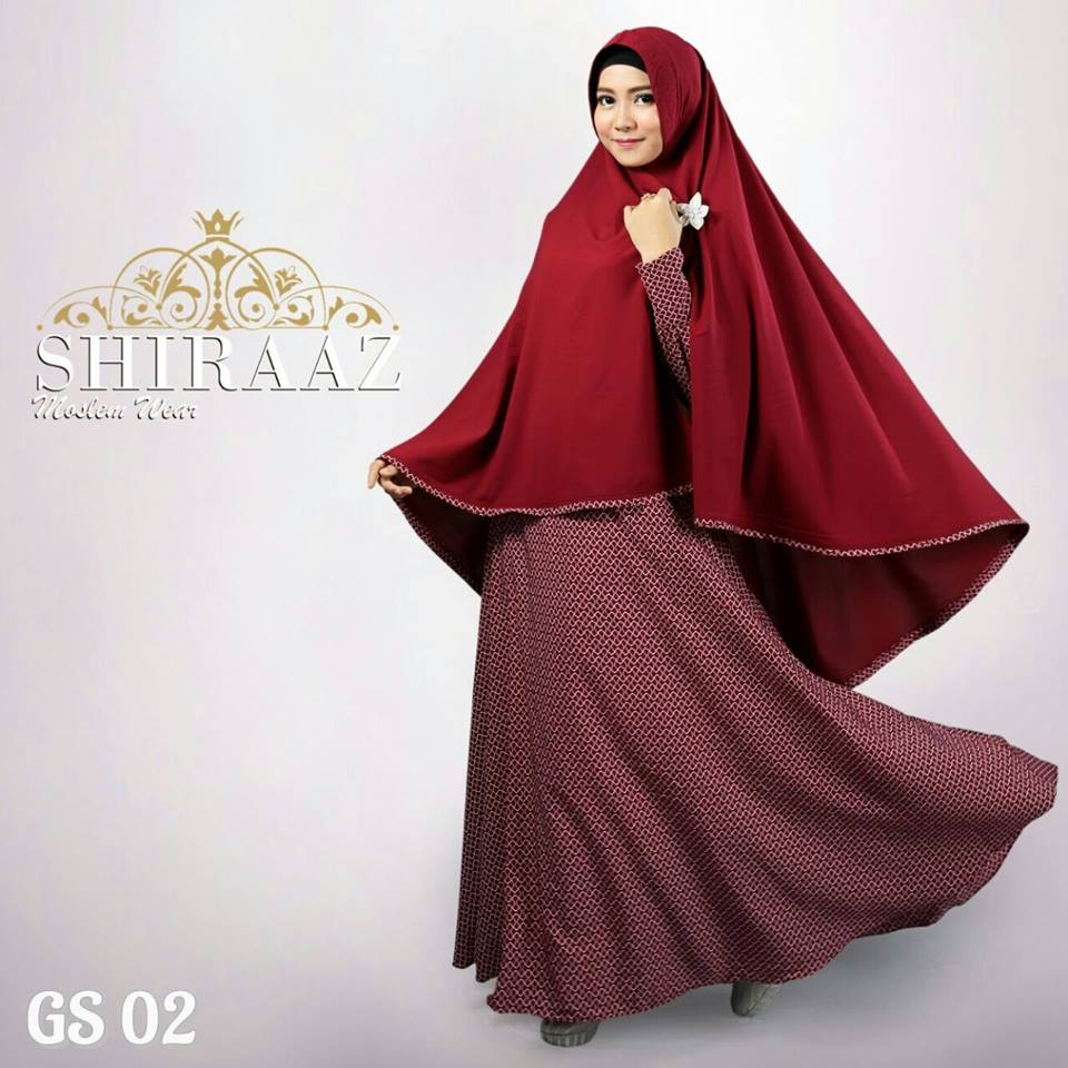 GS 02 by GS MAROON