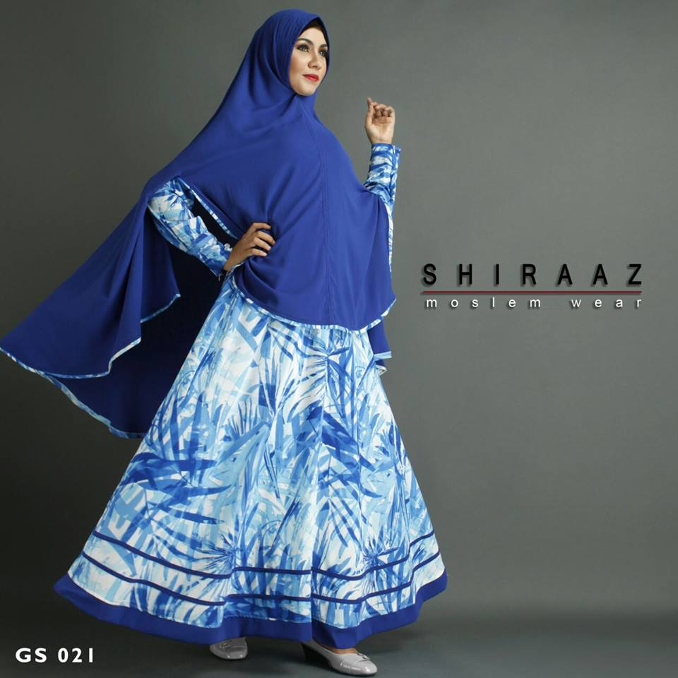 GS 021 by SHIRAAZ BIREL