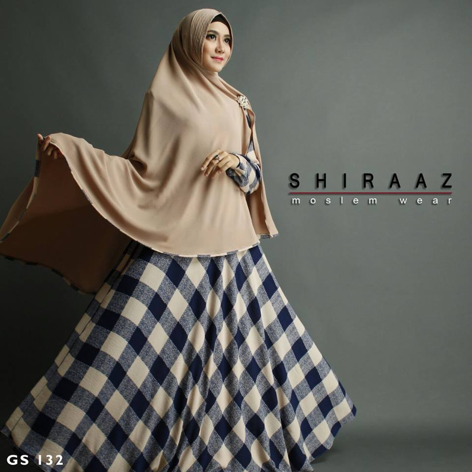 GS 132 by SHIRAAZ CREAM
