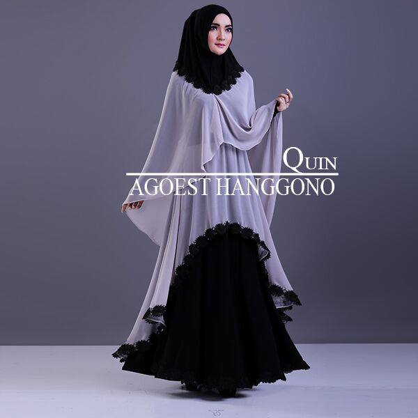 QUIN by AGOEST HANGGONO HITAM