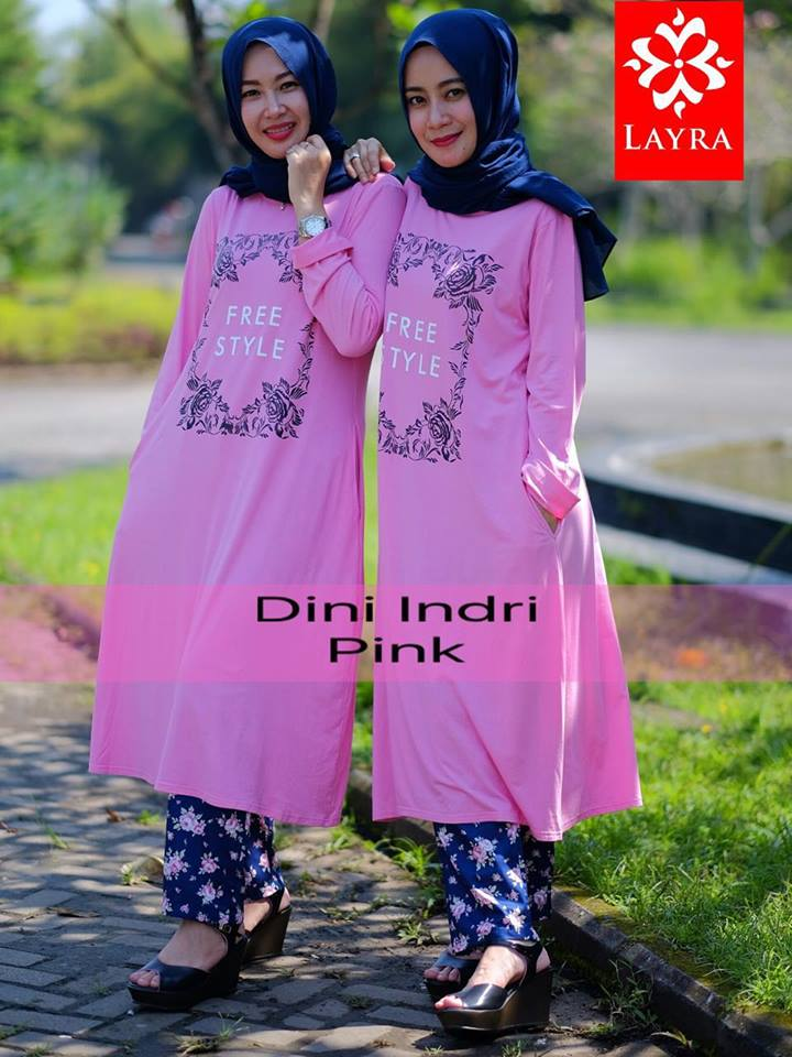 DINI INDRI by LAYRA PINK