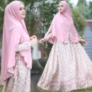 Adelia Syari Pink by Lil Gorgeous