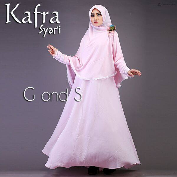 KAFRA by GS PINK