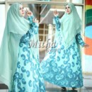 MITHA SYARIE MINT BY GS