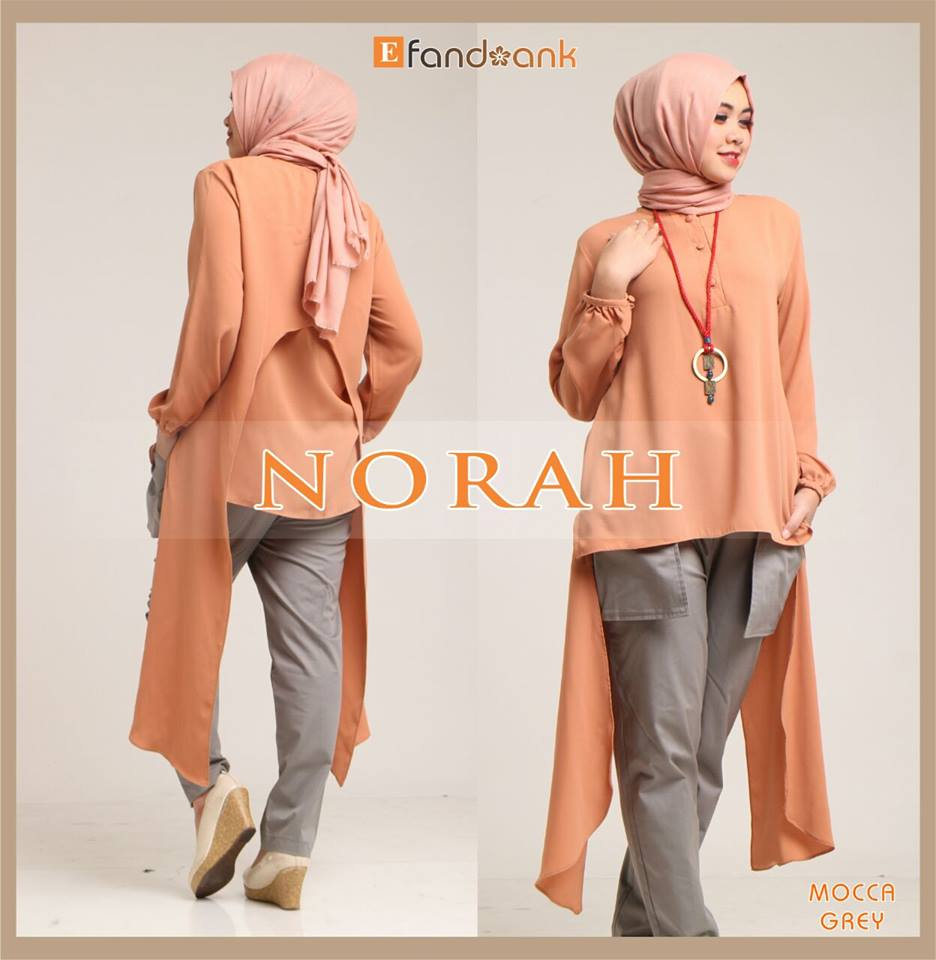 NORAH SET MOCCA GREY