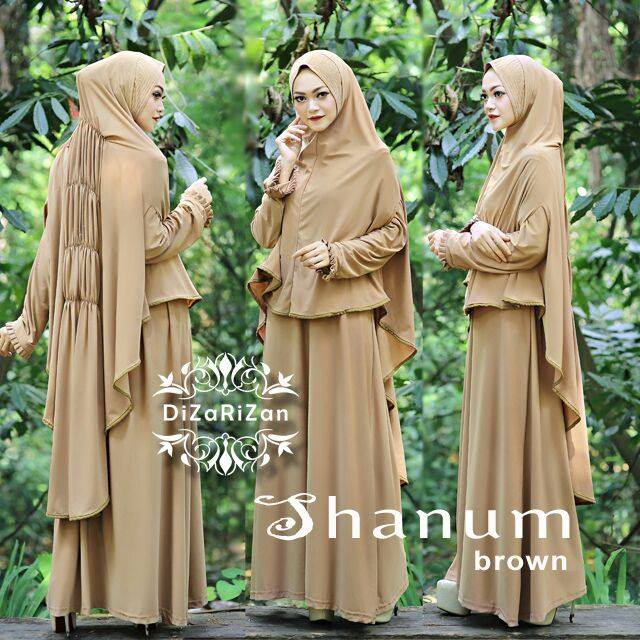 Shanum BROWN