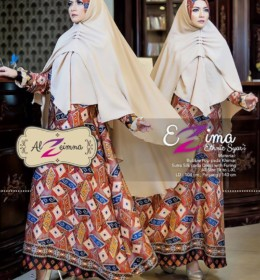 ethnic-syarie-cream-by-al-zeimna