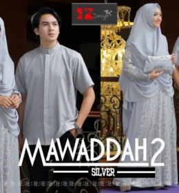 mawaddah2-couple-syari-silver-by-iz-design