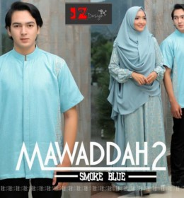 mawaddah2-couple-syari-smoke-blue-by-iz-design