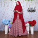 ADARA MAROON by GS