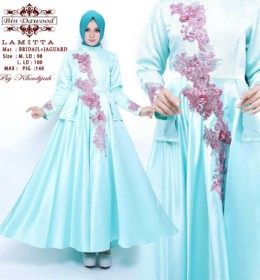 Lamitta MINT by Khadijah