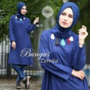 ZERVITA Tunik by Bungas n