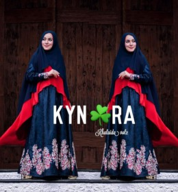 KHALAIDA VOL.2 by KYNARA 2