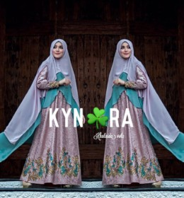 KHALAIDA VOL.2 by KYNARA 3