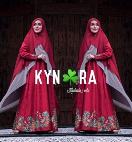 KHALAIDA VOL.2 by KYNARA 5