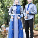NAJDAH by FITRIA STYLE t