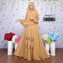 SANNY kuning by GS