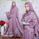 SARIDA LAVENDER by UNAISAH