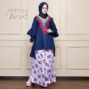 ZEETIRA Navy by UMMI
