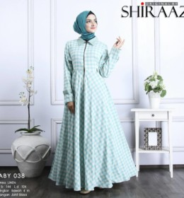 ABY 038 TOSCA by SHIRAAZ