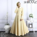 ABY 038 YELLOW by SHIRAAZ