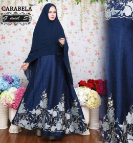 CARABELA NAVY by GS