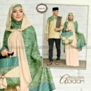 ABIDAH MOCCA PASTEL by NANBELL'S