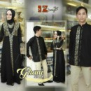 Ghani Couple by IZ Design b