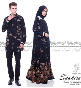 SHAKAILA Couple By Aisyah Hijab BB