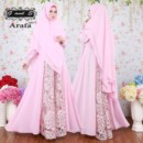 ARAFA Pink by GS