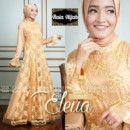 Ellena Dress by RAIA g
