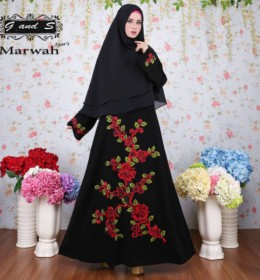 MARWAH by GS H