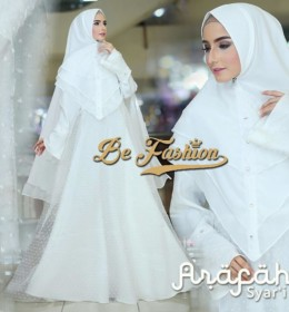 Arafah by Be feshion P